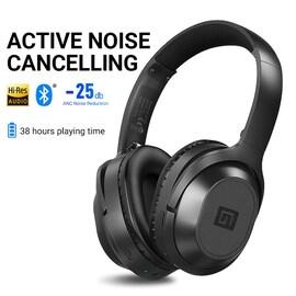 Wireless noise cancelling headphones online - Langsdom BT25 Pro