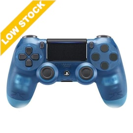 Wireless PS4 Controller for PlayStation Pro Slim and Standard - Blue Navy