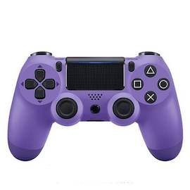 Wireless PS4 Controller for PlayStation Pro Slim and Standard - Purple