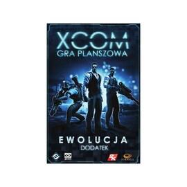X-COM : GRA PLANSZOWA - EWOLUCJA (DODATEK)