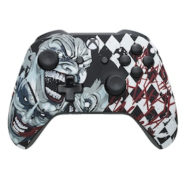 Xbox One Controller - The Joker Edition