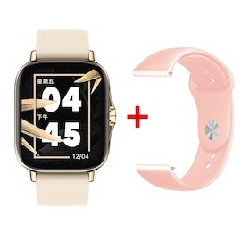 Xiaomi IP68 smartwatch for W&M with  Multi-sport mode Pink