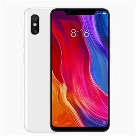 Xiaomi Mi 8 white - 6/128Gb, LTE  MZB6964EU