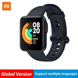 Xiaomi Mi Watch Lite Bluetooth Global Version Blue