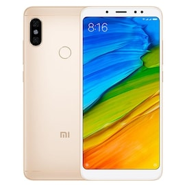 Xiaomi Redmi Note 5 Gold, 3/32GB MZB6117EU