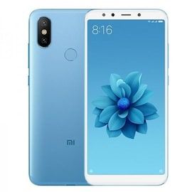 Xiaomi Redmi S2 blue, 4/64GB, DS, Dual Camera  MZB6776EU