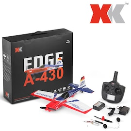 XK A430 XK A-430 Drone with 2.4G 8CH 3D6G Brushless Motor Remote Control Dron Airplane