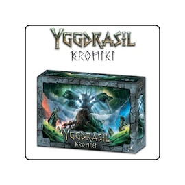 Yggdrasil: Kroniki (gra planszowa)