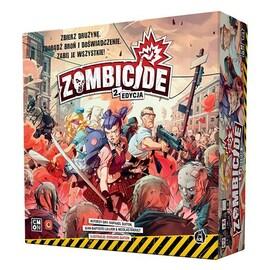 Zombicide 2 edycja (wersja polska)