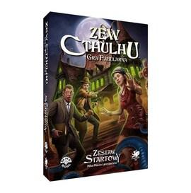Zew Cthulhu - Zestaw Startowy
