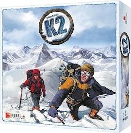 K2 nowa edycja