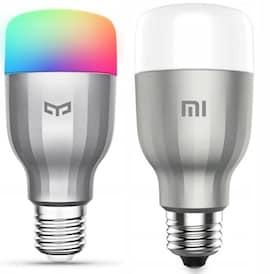 Xiaomi Żarówka E27 Mi Led Smart Bulb Color Wi-Fi