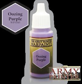Army Painter Oozing Purple