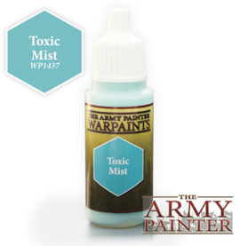 Army Painter Toxic Mist