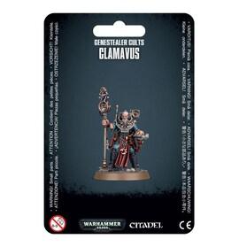 Genestealer Cults Clamavus