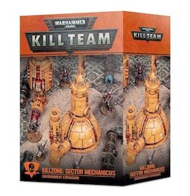 Killzone: Sector Mechanicus