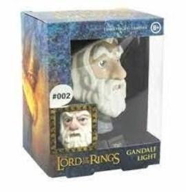 Lampka Władca pierścieni - Gandalf