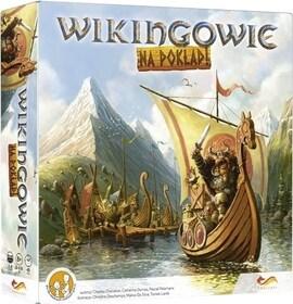 Wikingowie na Pokład!