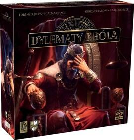 Dylematy Króla (gra planszowa ed. polska)