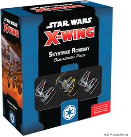 Star Wars: X-Wing 2nd - Skystrike Academy Squadron Pack (przedsprzedaż)