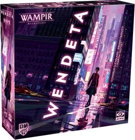 Wendeta - Wampir: Maskarada
