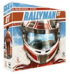Rallyman GT (edycja polska)