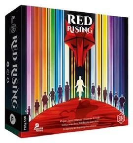 Red Rising (gra planszowa)