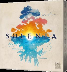 Solenia (edycja polska)