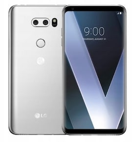 LG V30 4/64GB Full Vision H930 Silver