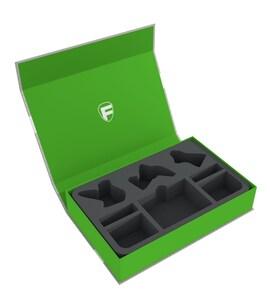 Feldherr - Pudełko na magnes na bandę Morgok's Krushas (WHU)