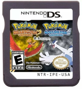 Pokemon Series Balck White DS Nintendo Game Cartridge Console Card English for DS 3DS 2DS Gaming