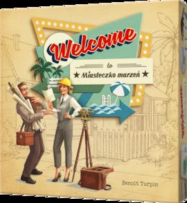 Welcome To... Miasteczko Marzeń
