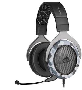 Corsair Zestaw słuchawkowy HS60 Haptic Stereo Gaming