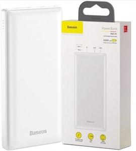 BASEUS POWER-BANK 30000 mAh DUŻY USB / USB-C 3A PD