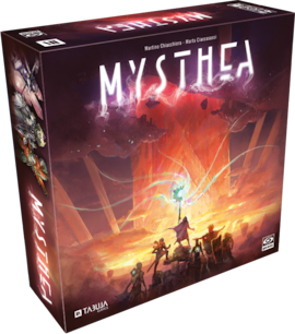 Mysthea (edycja polska)