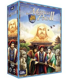 Marco Polo II (gra planszowa)