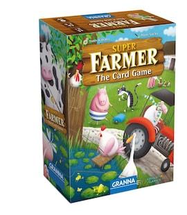 SUPER FARMER : THE CARD GAME