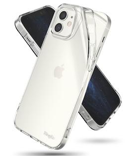 Etui Ringke Air Apple iPhone 12 mini Clear