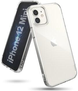 Etui Ringke Fusion Apple iPhone 12 mini Clear