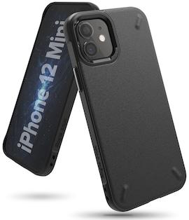Etui Ringke Onyx Apple iPhone 12 mini Black