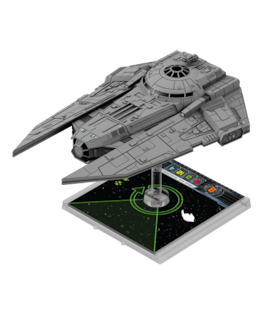 Star Wars X-Wing - Decimator VT-49