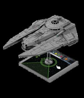 Star Wars X-Wing - Decimator VT-49