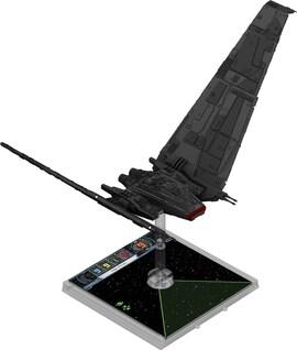 Star Wars X-Wing - Prom typu Upsilon