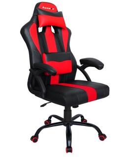 Fotel Gamingowy Huzaro Force 3.0 Czarno-Czerwony