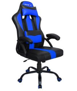 Fotel Gamingowy Huzaro Force 3.0 Czarno-Niebieski