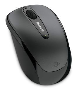 Microsoft Wireless Mobile mouse 3500, USB, ER, English, White/Flowers, Retail