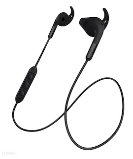 Defunc BT Earbud PLUS SPORT Black