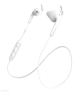 Defunc BT Earbud PLUS SPORT White