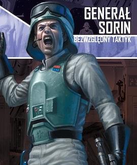 SW - IMPERIUM ATAKUJE - GENERAŁ SORIN