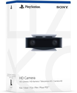 Sony Official Playstation 5 HD Camera (PS5)